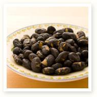 香酥青仁黑豆