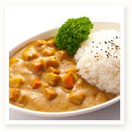 蔬果咖哩醬