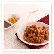 圓金天然納豆